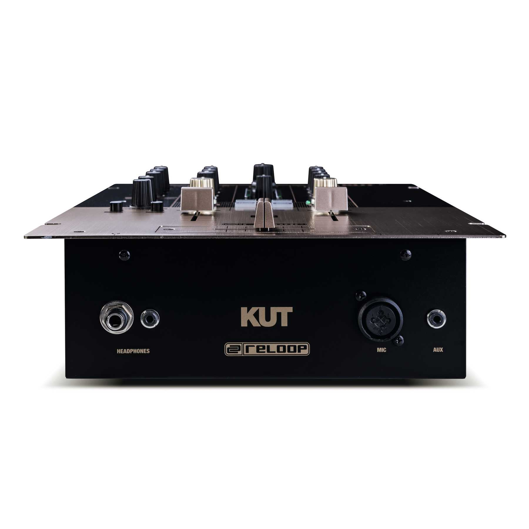 KUT Digital Battle FX Mixer
