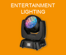 Entertainment Lighting