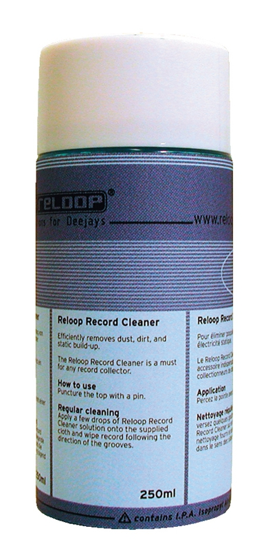 Record Cleaner MK2  250ml