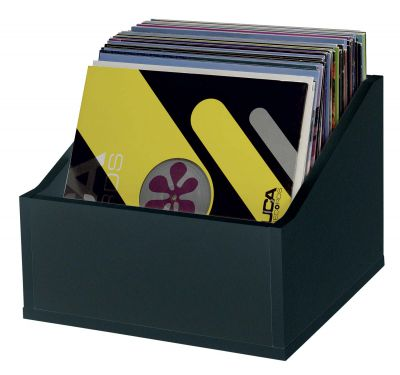 Record Box Advanced 110 Black