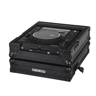 Tabletop CD Player Case PRO
