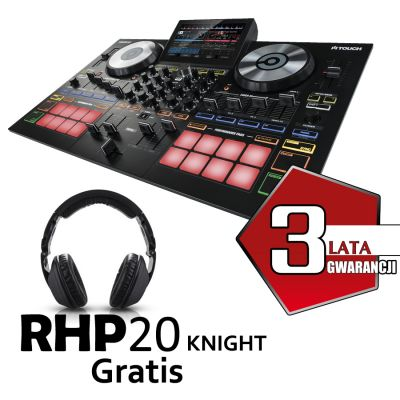 Touch + RHP20 KNIGHT Gratis