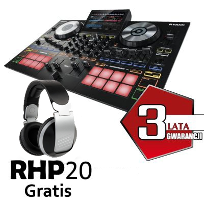 Touch + RHP20 Gratis