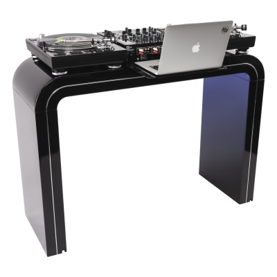 Session Cube Laptop Stand